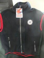 NWT Marlboro Unlimited Gear Fleece Vest/Large
