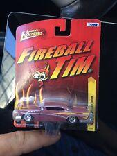 Johnny Lightning 57' Buick Custom Fireball Tim Jl20
