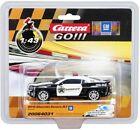 Carrera 2015 Chevrolet Camaro ZL1 Sheriff 1:43 Electric Slot Car NEW IN STOCK