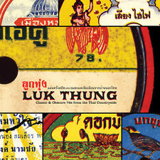 Various Artists - Luk Thung: Classic & Obscure 78S from the / Various [New CD]