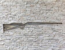 Boyds Rimfire Hunter Laminated Wood Stock Pepper for CZ 457 DBM Rifles