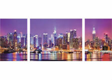 Ravensburger New York 1000 piece Jigsaw Puzzle