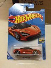 Hot wheels Hotwheels Mclaren 720S