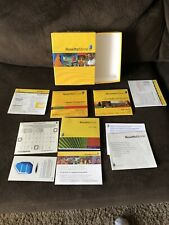 Rosetta Stone, Portuguese, Level 1 CD-ROM Language Learning Software Portugues