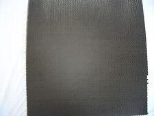 "Aluminum Honeycomb Sheet / Honeycomb Grid Core - 1/2"" cell, 25x25, T=1.000"""