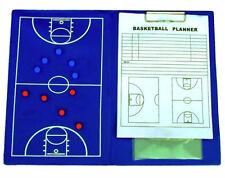 Coachboard - Lavagna Rucanor pieghevole magnetica e riscrivibile per basket