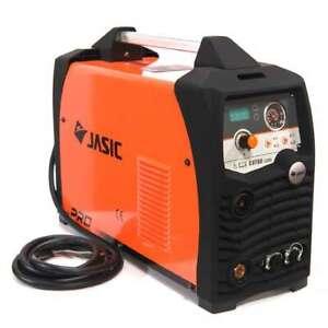 Jasic Cut 61 Plasma Cutting Machine