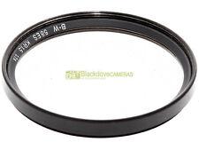 55mm. Filtro Skylight 1A KR1,5 B+W by Schneider