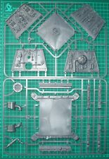 Games Workshop VOID SHIELD GENERATOR generatore-il plinto House Set di parti