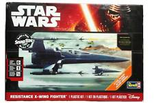 Revell Snap Tite Disney Star Wars The Force Awkens Resistance X-Wing Fighter