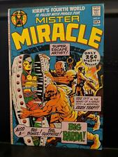 MISTER MIRACLE #4 F/VF