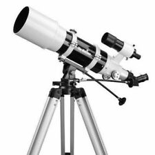 Sky Watcher StarTravel 120 Az3, White, S10105 Telescope