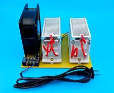 Ozone Generator Ozone Disinfection Machine Air Purifier Tool Deodorizer 20g/hr