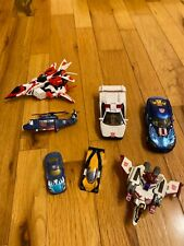 Transformers LOT  VEHICLES Late 90?s TOYS