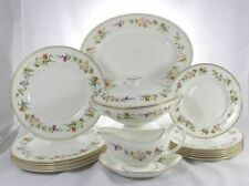 Wedgwood Porcelain & China Dinner Services