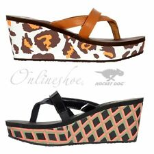 Rocket Dog Wedge Beach Shoes for Women
