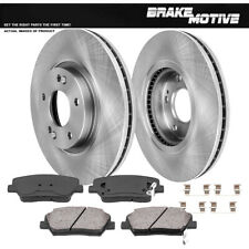 For 2003-2006 Kia Sorento Front and Rear R1 Ceramic Series Brake Pads