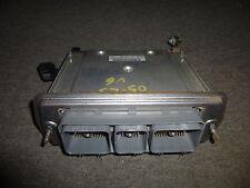 2003 2004 2005 2006 LINCOLN LS ENGINE COMPUTER MODULE ECM 5W4A-12A650-AE