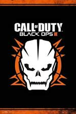 Call of Duty Black Ops 3 : Skull - Maxi Poster 61cm x 91.5cm new and sealed