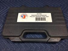 Matco Tools Master Alternator Pulley Service Kit Alt750