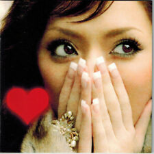 Ayumi Hamasaki -  (Miss) Understood (CD+DVD 2005) (Avex Japan)