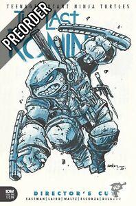 TMNT The Last Ronin Directors Cut #1 Cover A IDW Comics PREORDER SHIPS 17/03/21