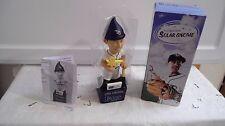 Evan Longoria Solar Gnome Tampa Bay Rays  8/6/16 New In Box Stadium Giveaway