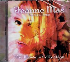 CD - JEANNE MAS - The Flowers Collection