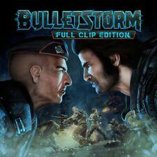 Bulletstorm: edición completa de Clip Duke Nukem Bundle-Llave PC de vapor región libre