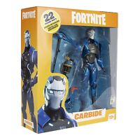 Fortnite Figur Action Carbide 18cm Original Mcfarlane Official Neu Beweglich