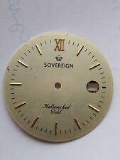 Esfera reloj Sovereign