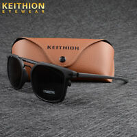 HD Women Men Vintage Retro Glasses Unisex Fashion Sunglasses TR90 Frame Eyewear