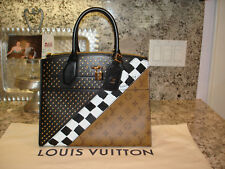 Louis Vuitton City Steamer MM, Runway, Sold Out & Rare, M43405, NWT