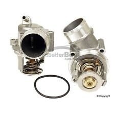 One New Wahler Engine Coolant Thermostat 451787D 1202000015 for Mercedes MB