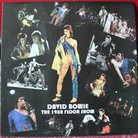 David Bowie – The 1980 Floor Show