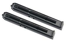 Crossman Stick Magazines BB x 2 4.5mm Steel Magazine