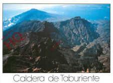 Picture Postcard:;La Palma, Caldera De Taburiente