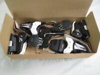 Tyrolia SLR 9.0 GW Brake 85 White/Black Ski Binding