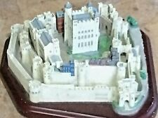 Vintage 1995 Lenox Great Castles of the World - Tower of London