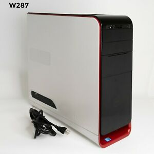 DELL STUDIO XPS 435T/9000 INTEL CORE i7-920@2.67GHz/8GB/1TB WIN 10 PRO W287