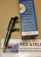 Fuel Injector Nozzle CITROËN BERLINGO C3 C4 DS3 DS4 FORD FIESTA Peugeot 207 308