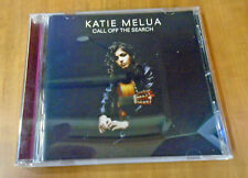 """Katie Melua """"Call Off the Search"""" - CD"""