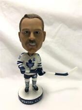Wendell Clark Toronto Maple Leafs Bobblehead Bobble Head