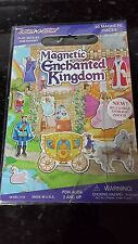 Magnetic Enchanted Kingdom Create A Scene Smethport 7115 20 magnetic pieces