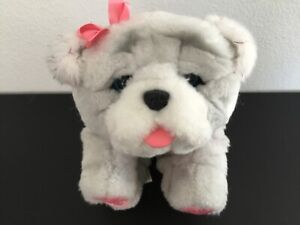 Little Live Pets My Kissing Puppy. Has Sounds & Reactions. Child's Toy