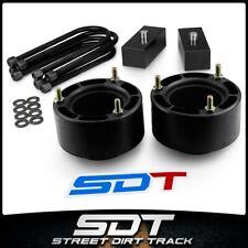 """3"""" Front 2"""" Rear Full Leveling Lift Kit For 2003-2013 Dodge Ram 2500 3500"""