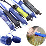 Portable Water Filter Purifier Outdoor Camping Emergency Life Survival Gear