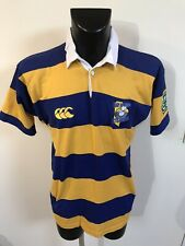 Maillot Rugby Ancien Bay Of Plenty Streamers Taille M