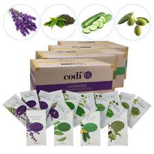 Codi Pedicure Spa 4 Steps (Salt/Scrub/ Masque/Massage Lotion)  Pick your scent