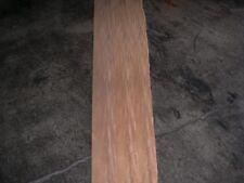Primavera Wood Veneer. 5 x 92, 8 Sheets.
